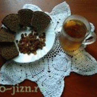 Квас из ржаного хлеба: рецепт с пошаговыми фото