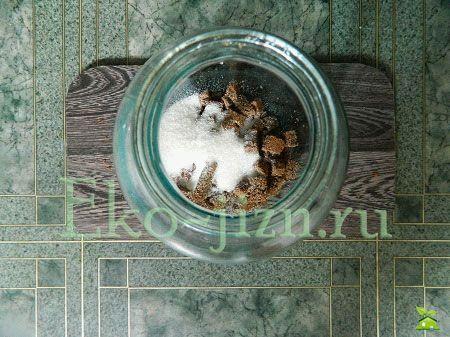 Хлеб сахар для закваски