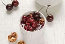 Как сделать варенье без сахара на зиму из лесных ягод, рябины, калины, вишни, смородины, ароматных трав.