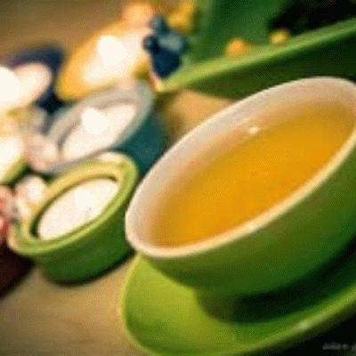 Понижает или повышает давление зеленый чай