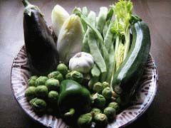 Список продуктов для снижения холестерина