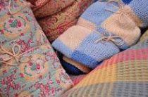 Используем текстиль для утепления квартиры в зимнее время