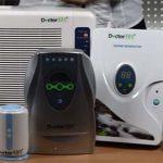 Польза и вред озонатора воздуха