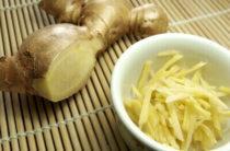 Польза имбирного чая для организма в период повышенного риска заболеть. Действительно имбирь помогает при COVID19