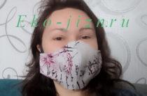 Самодельные тряпичные маски: эффективны ли они? Стоит ли самостоятельно шить маски в нынешней ситуации