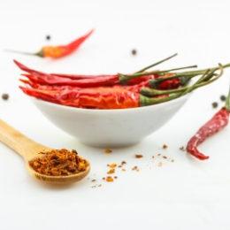 Специи и перец